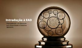Introdução à EAD