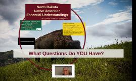 2017 North Dakota Indian Education Summit