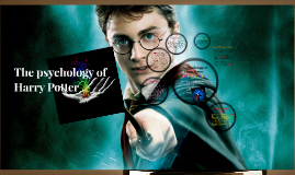 The psychology of Harry Potter: Discovering Magic