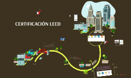 Copy of CERTIFICACIÓN LEED