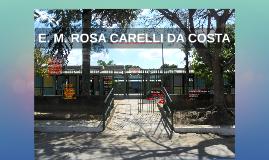 E. M. ROSA CARELLI DA COSTA