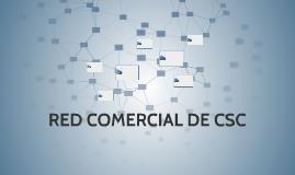 RED COMERCIAL DE CSC