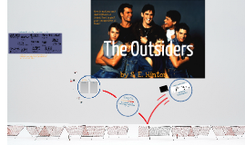 CH. 1 The Outsiders
