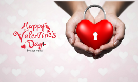 Copy of TEMPLATE - Valentine's Day