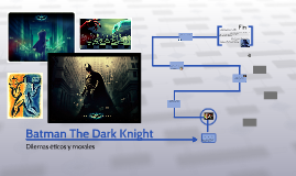 Copy of Batman The Dark Knight. Dilemas Éticos y morales