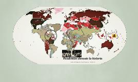 Pandemias durante la historia