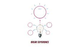 BREAK EXPERIENCE