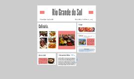Culinária do Rio Grande do Sul