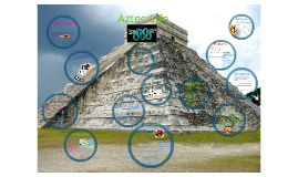 Copy of Aztec Life