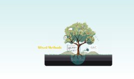 Mixed Methods in Social Research