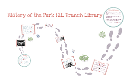 History of Park Hill Branch Library