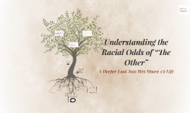 """Understanding the Racial Struggles of """"The Other"""""""