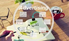 Media Studies: Advertising