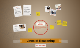 Copy of Lines of Reasoning
