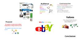 Media Literacy -eBay