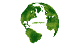 Copy of GREENPEACE