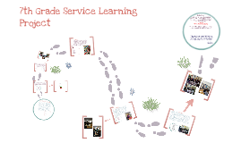 Copy of 7th grade service learning project