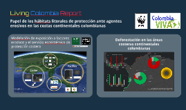 Living Colombia Report 2016