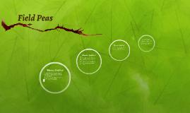 Field Peas