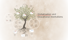 Globalisation and Educational Institutions