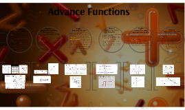 Advance Functions