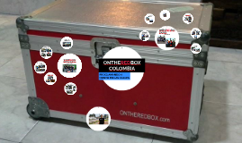 ONTHEREDBOX COLOMBIA