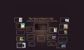 The Nun's Priest's Tale