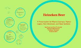 Heineken Presentation