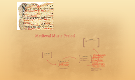 Medieval Music Period