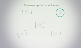 Copy of The complexity of breathlessness