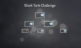 Shark Tank Challenge