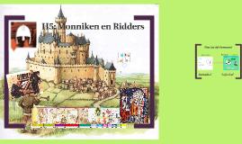 1hv monniken en ridders