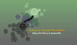 Copy of Autism and Normal Microflora
