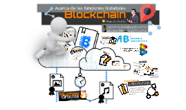 Blockchain y su aplicaciones en el ámbito legal