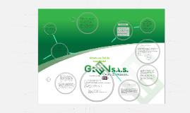 Green sas fial de Esso Móbil
