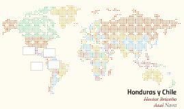 Honduras y Chile
