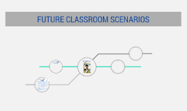FUTURE CLASSROOM SCENARIOS