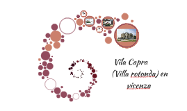 Vila Capra