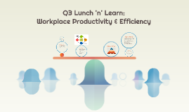 Tips for Increased Workplace Productivity & Efficiency