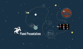 Planet Presentations