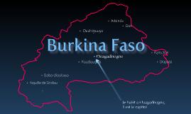 Burkino Faso