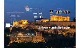 (12.1) Modern Symbolic Logic: History of Logic & Building a Language