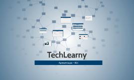 TechLearny - Apresentação Abil