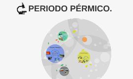 Copy of PERIODO PÉRMICO.