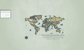Copy of El Derecho Internacional Humanitario