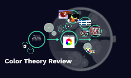Color Theory Review