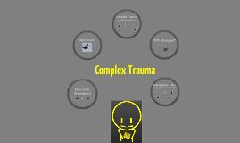 Complex Trauma (2017)