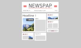 NEWSPAP