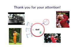 Golf (SPMA 2P00 Section 1 Group 6)