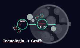 Tecnologia -> Grafeno
